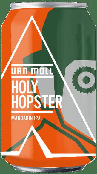 VanMoll_HolyHopster